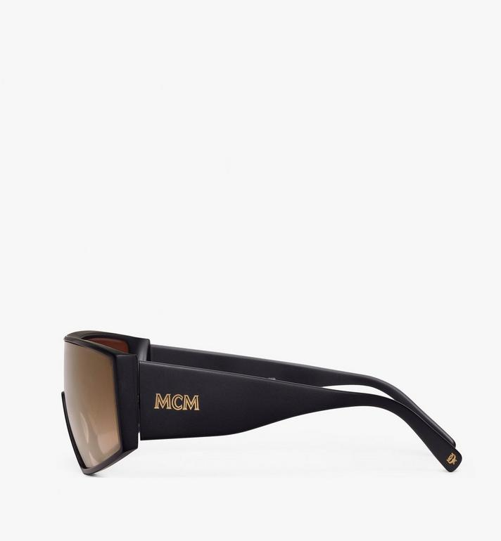 MCM Shield Sunglasses  MEG9A2I11DG001 Alternate View 2