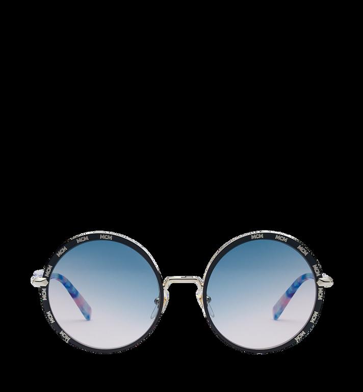 MCM Round Frame Sunglasses AlternateView