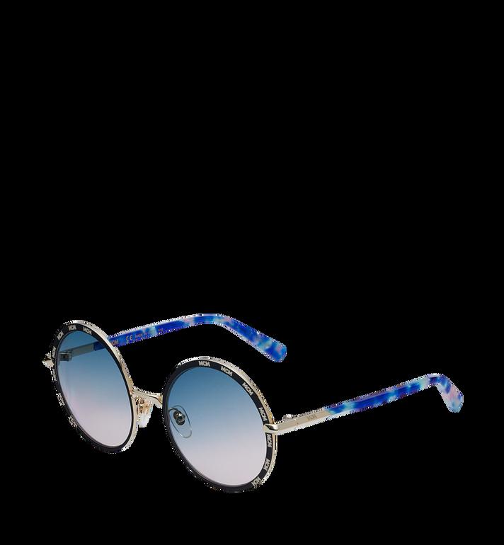 MCM Round Frame Sunglasses AlternateView2