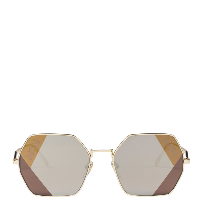 MCM Octo Frame Sunglasses Alternate View