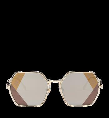 MCM Octo Frame Sunglasses Alternate View