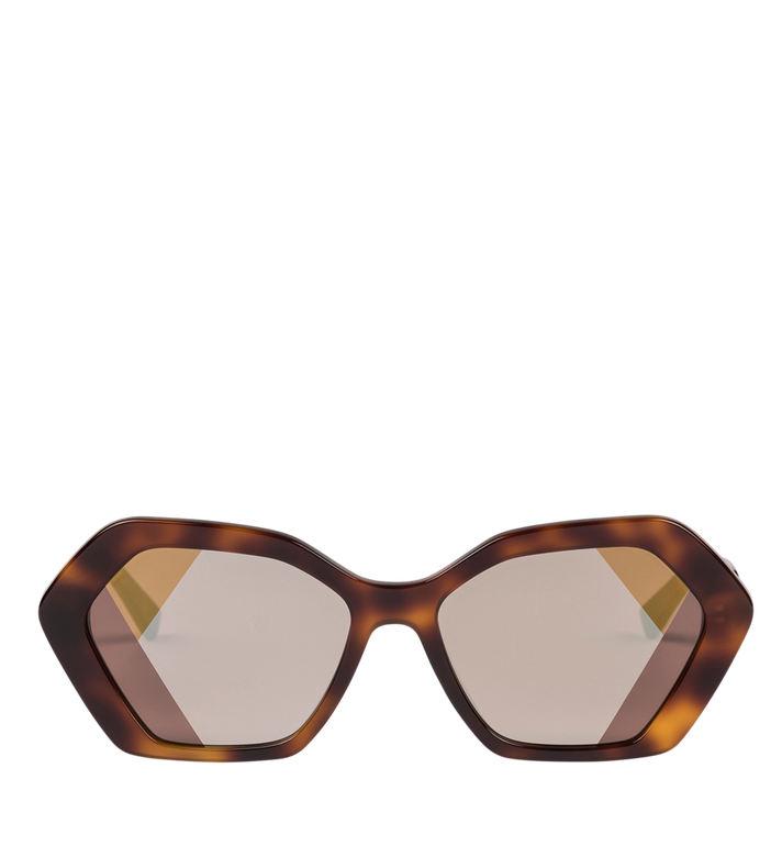 MCM Oversized Sunglasses AlternateView1