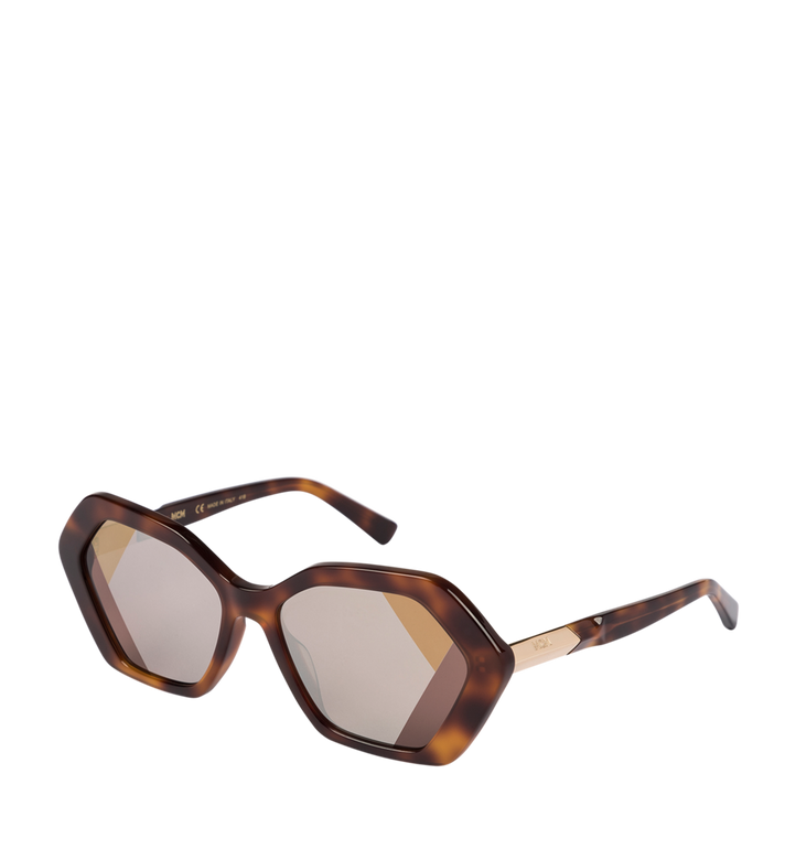 MCM Oversized Sunglasses AlternateView2