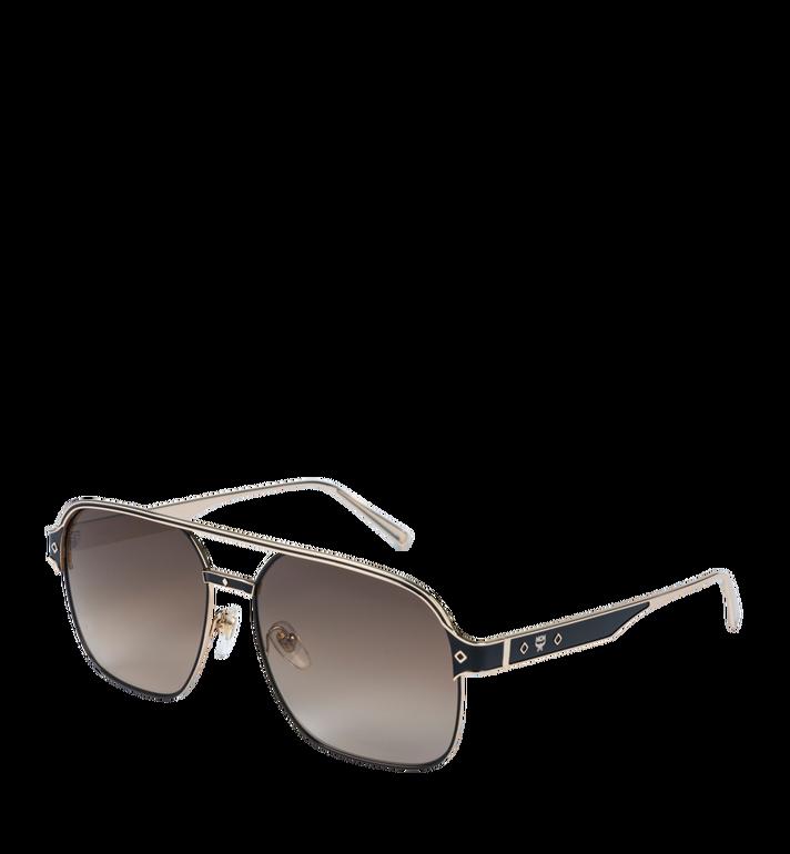 MCM Aviator Sunglasses Alternate View 2