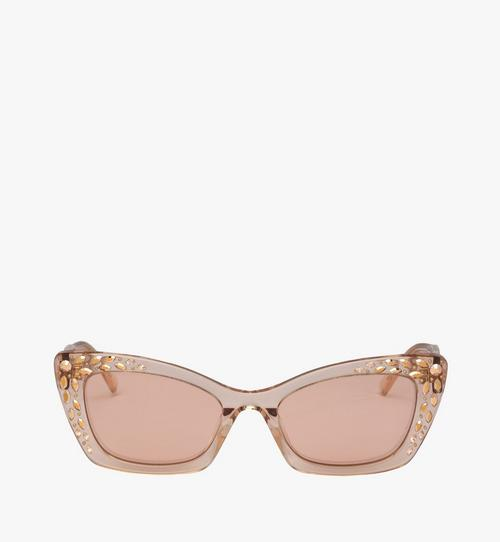 682SR Cat Eye Sunglasses