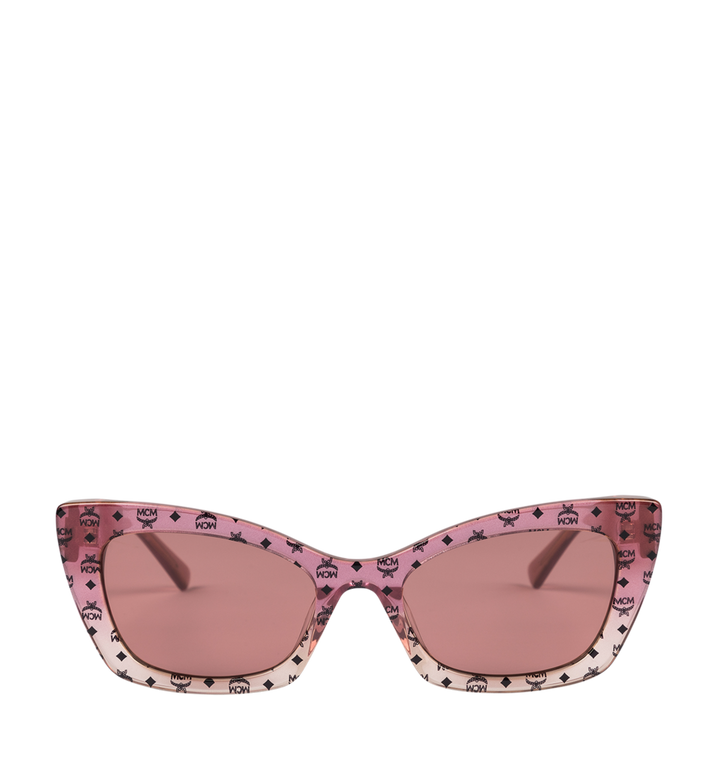 MCM Cat Eye Sunglasses Alternate View 1