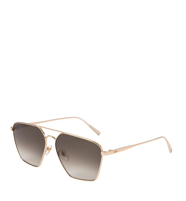 MCM Aviator Sunglasses Alternate View 2