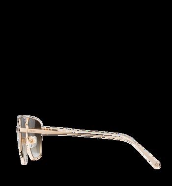 MCM Aviator Sunglasses Alternate View 3