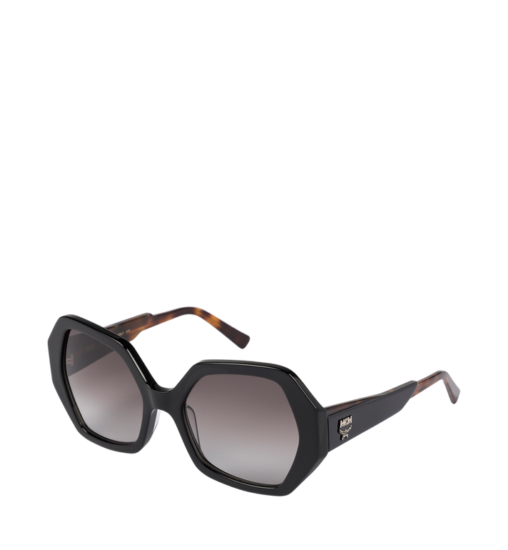 MCM Oversized Sunglasses Alternate View 2