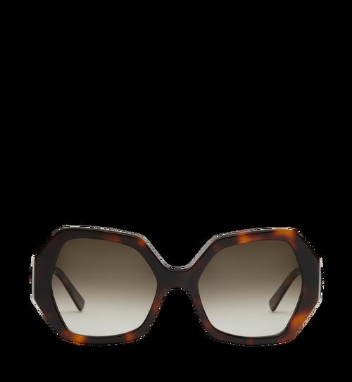 Oversized-Sonnenbrillen