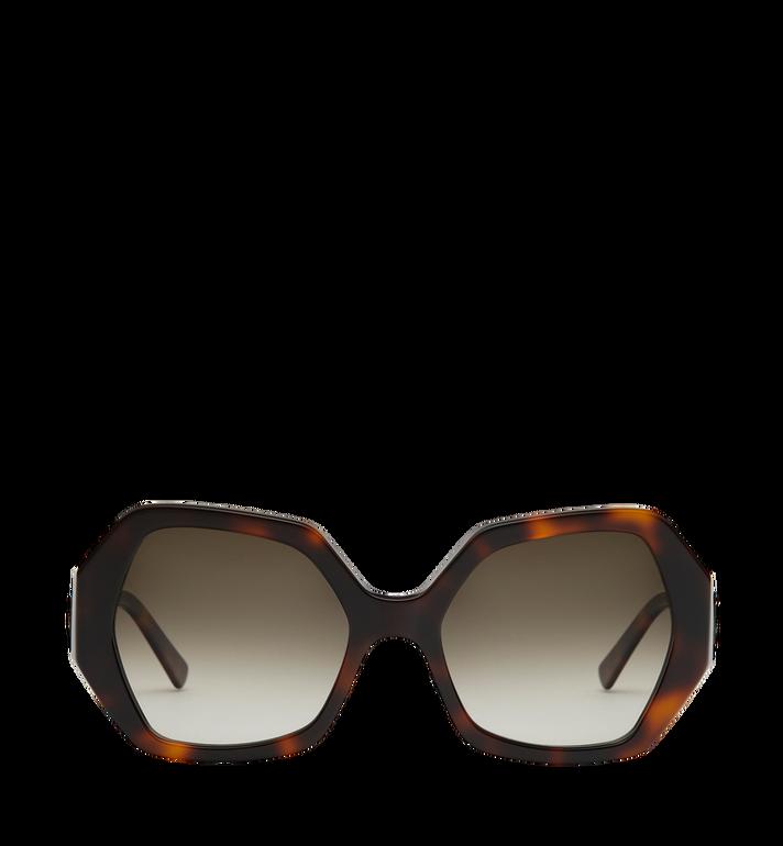 MCM Oversized-Sonnenbrillen Alternate View