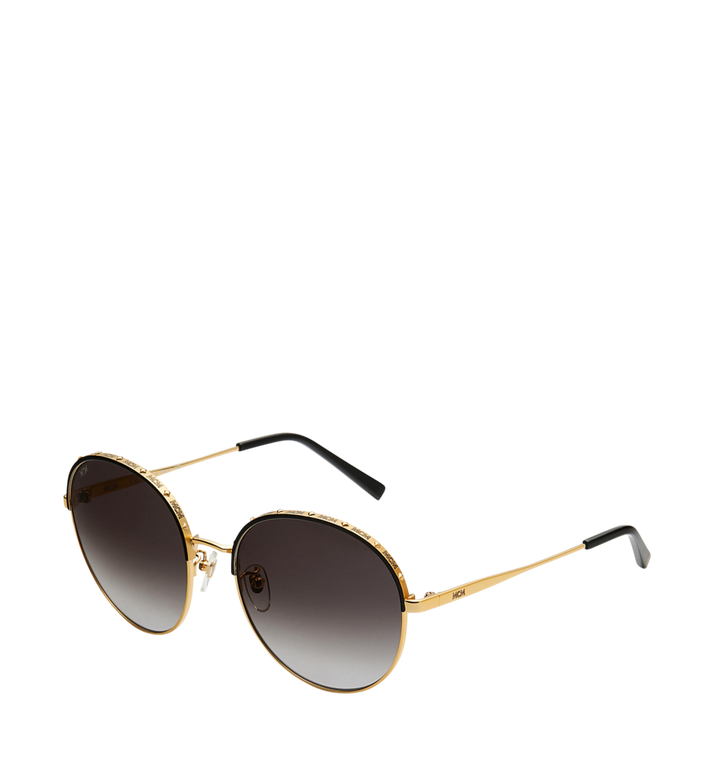 MCM Round Frame Sunglasses Alternate View 2