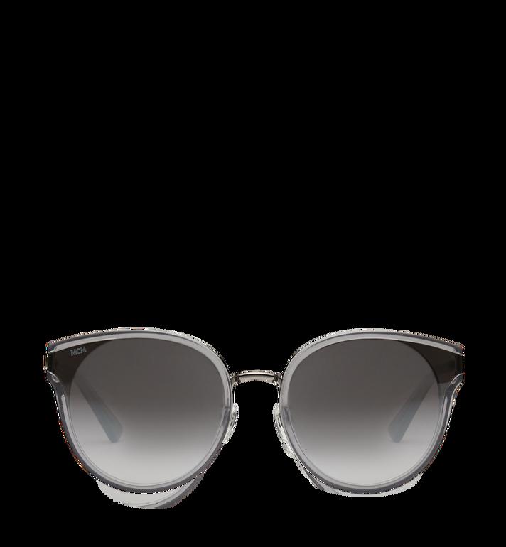 MCM Round Cat Eye Sunglasses Alternate View