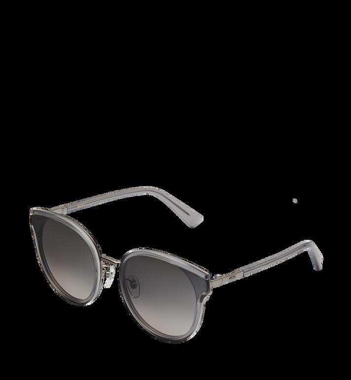 MCM Round Cat Eye Sunglasses Alternate View 2