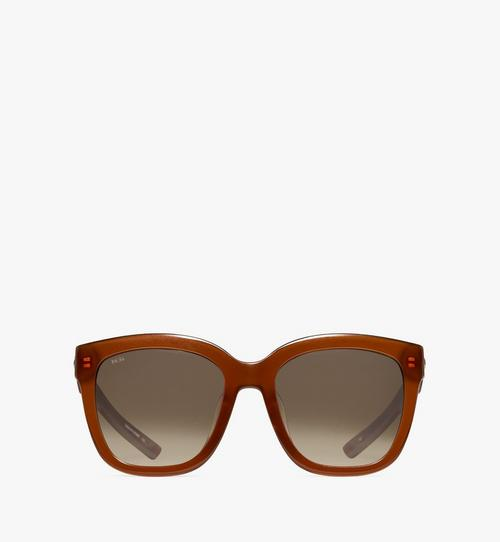 Women's 697SLA Butterfly Sunglasses