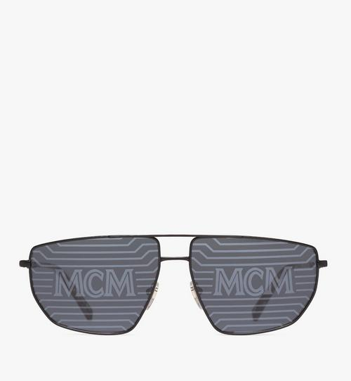 151S Hologram Aviator Sunglasses