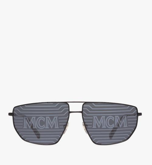 151S Hologram Pilotensonnenbrille
