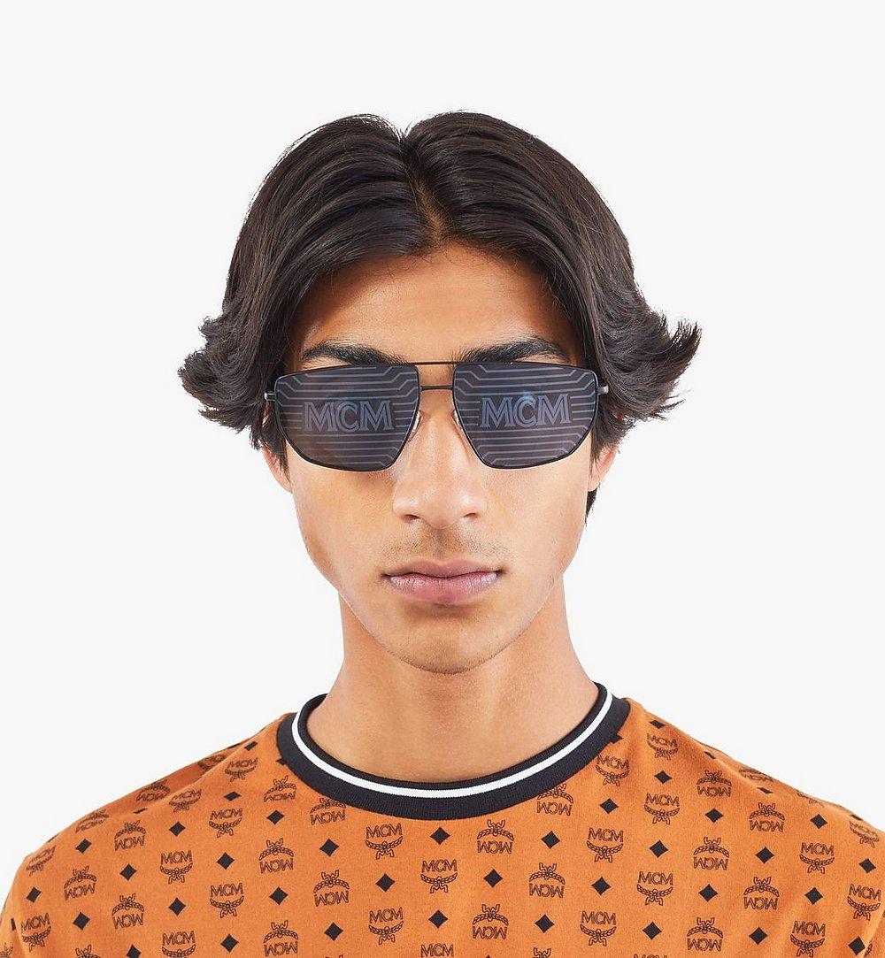 MCM 151S Hologram Pilotensonnenbrille  MEGAAMM11B2001 Noch mehr sehen 2