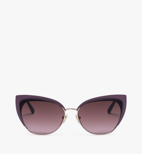144S Cat Eye Sunglasses