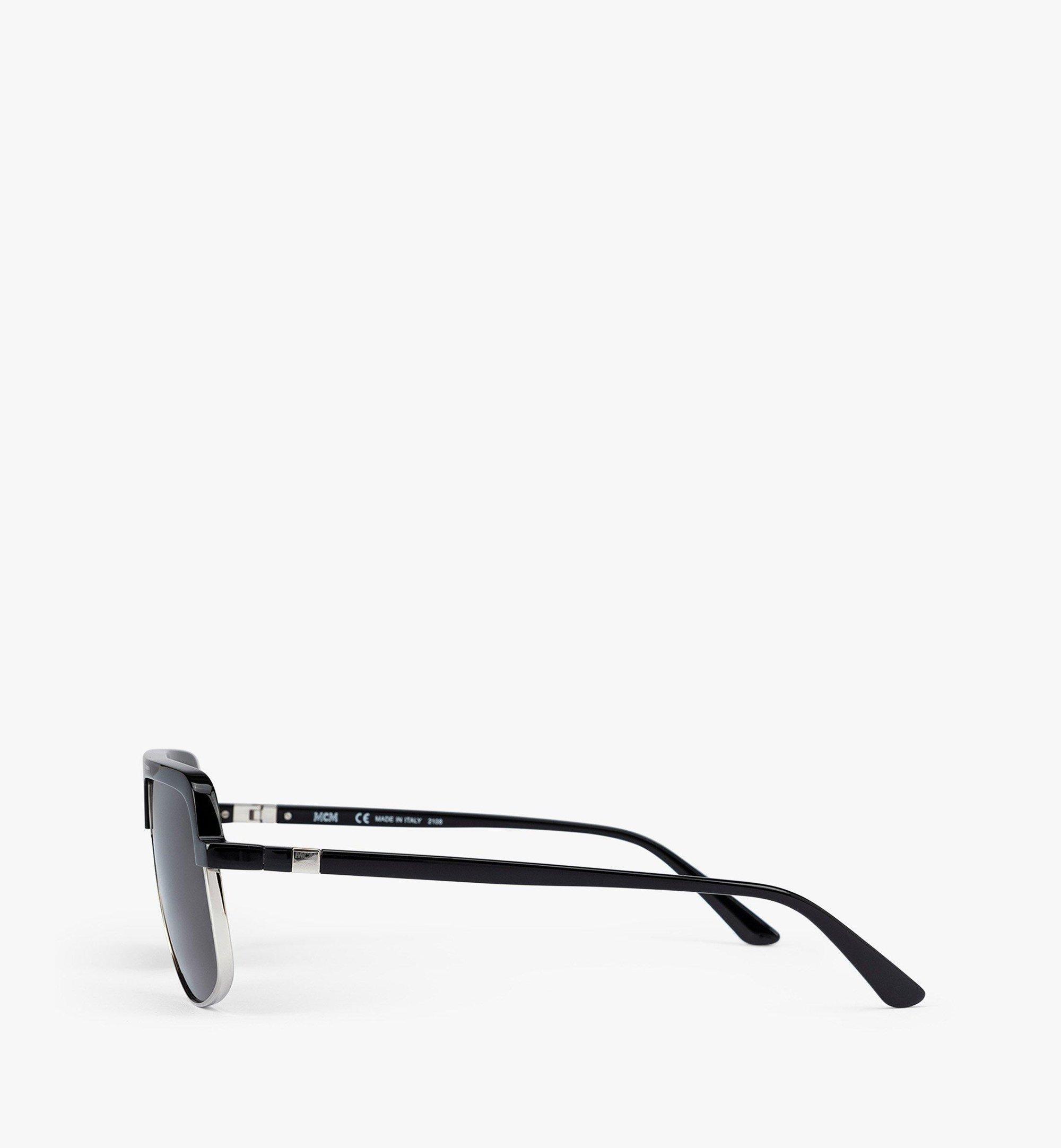 MCM MCM708S Navigator-Sonnenbrille Black MEGBAMM04BK001 Noch mehr sehen 1