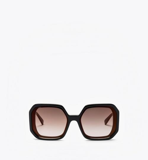 Geometrische MCM709S Sonnenbrille