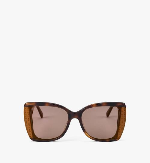 MCM710S Schmetterling-Sonnenbrille