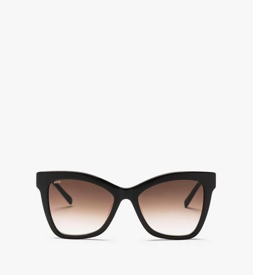 MCM712S Schmetterling-Sonnenbrille für Damen
