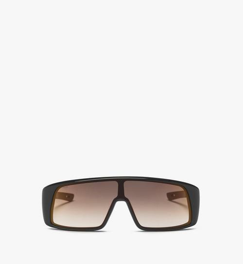 MCM717SL Masken-Sonnenbrille für Herren