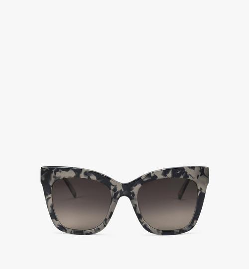 Rechteckige MCM686SE Sonnenbrille