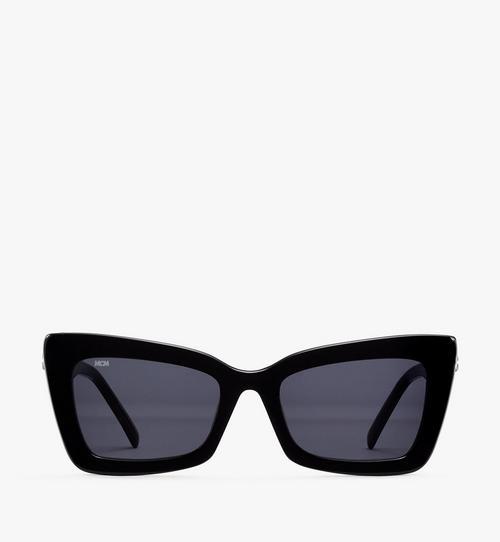703S Rechteckige Sonnenbrille