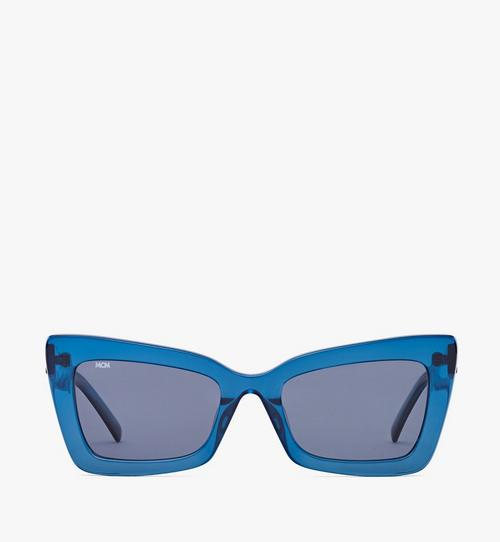 703S Rectangular Sunglasses