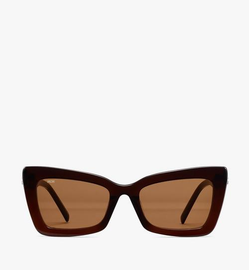 703S Rectangular Sunglasses