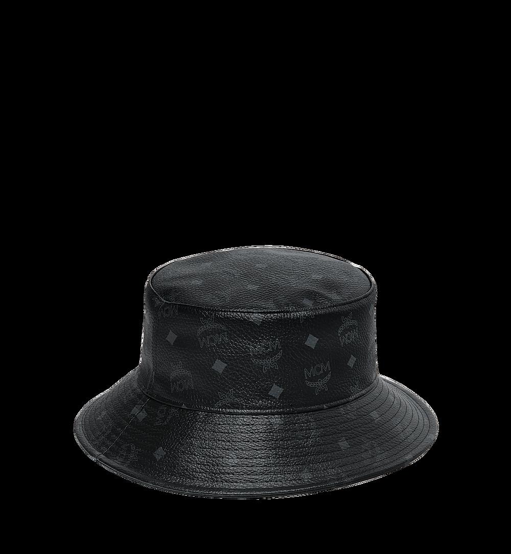 MCM 비세토스 버킷 햇 Black MEH9S2K03BK001 다른 각도 보기 1