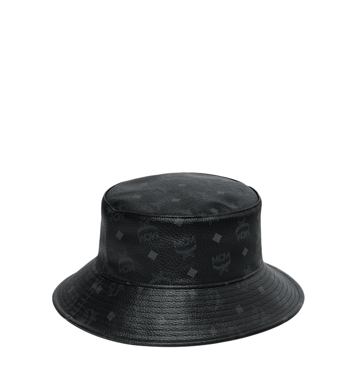 Black Mcm Bucket Hat - The Best Photos Of Hat 3a0c558ab809