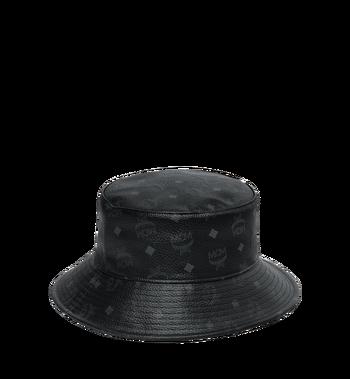 MCM Visetos Bucket Hat MEH9S2K03BK001 AlternateView