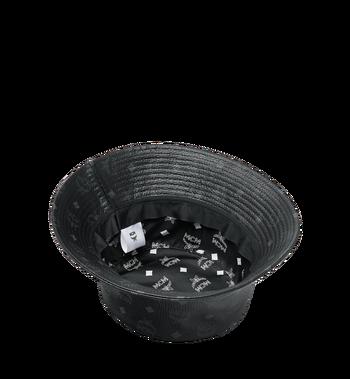 MCM Visetos Bucket Hat MEH9S2K03BK001 AlternateView2