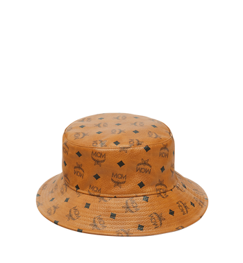 MCM Visetos Bucket Hat AlternateView1