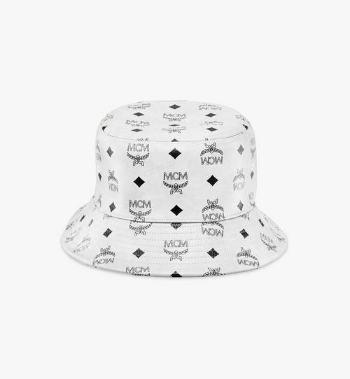 Bucket Hat in Visetos