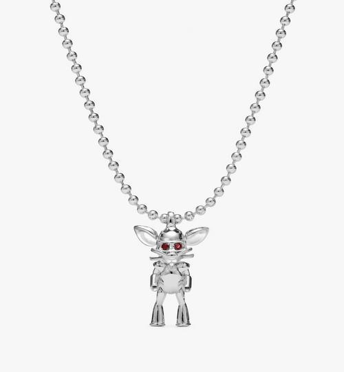 Robo Rat Necklace