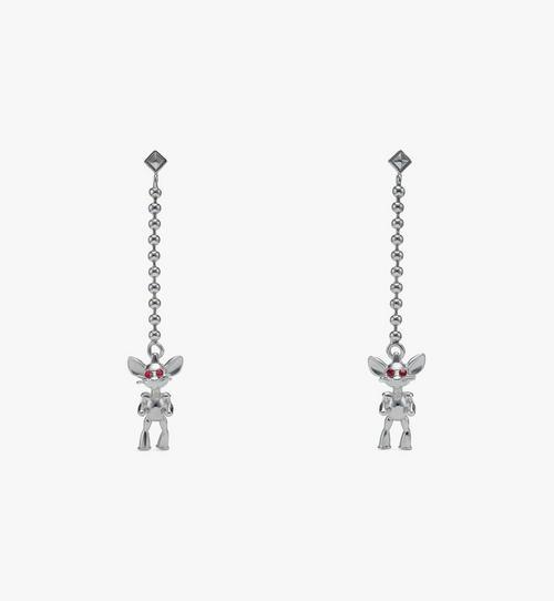 Robo Rat Earrings