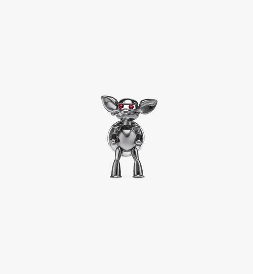 Robo Rat Pin
