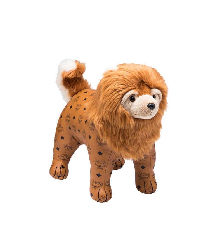 MCM Chow Chow Doll in Visetos AlternateView