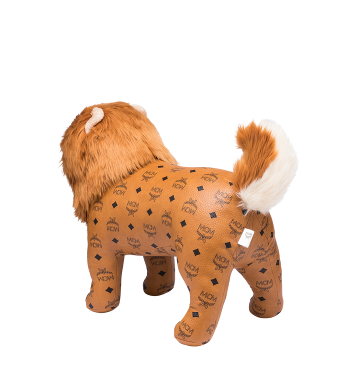 MCM Chow Chow Doll in Visetos AlternateView2