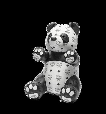 MCM Panda Doll in Visetos Alternate View