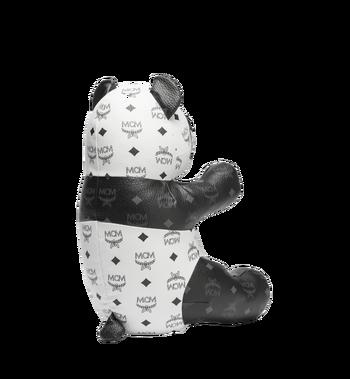 MCM Panda Doll in Visetos Alternate View 2