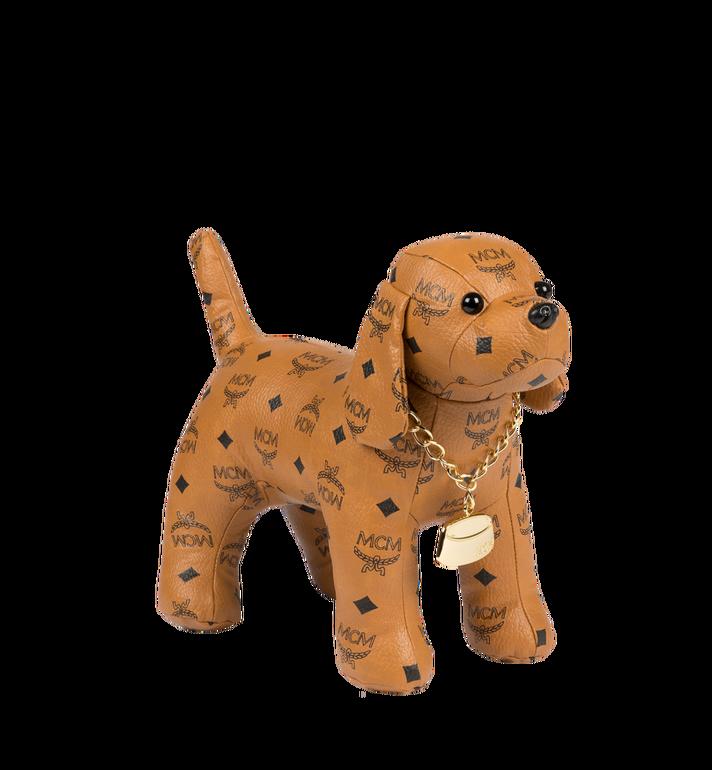 MCM Beagle Doll in Visetos AlternateView