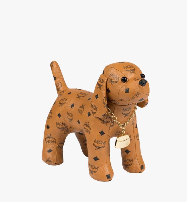 Beagle Doll in Visetos