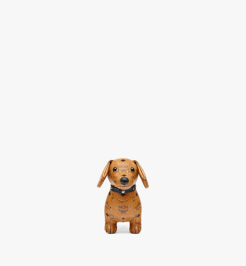 Dachshund Doll in Visetos 1