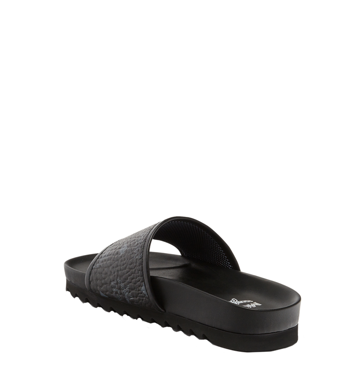MCM Women's Visetos Slides Alternate View 2