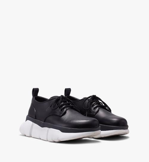 Women's Resnick Dress Sneaker in Calfskin Leather
